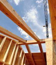 construction maison bois