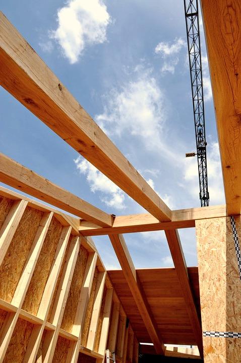 Construction Maison Bois. Construire ...